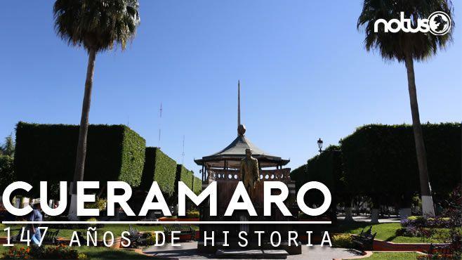 Cueramaro
