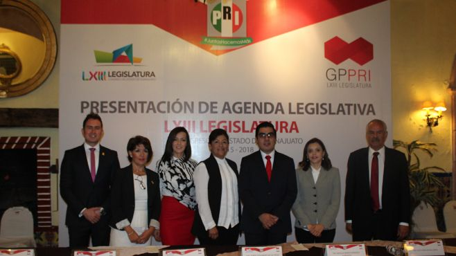 agenda legislativa (2)