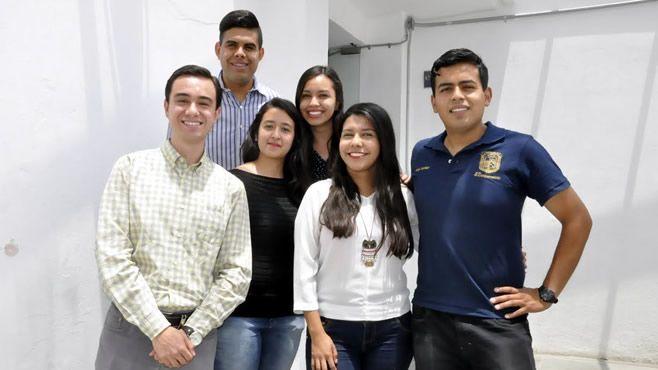 Estudiantes de Programa en Contador Publico 1