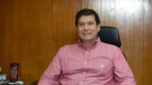Luis Figueroa Arroyo
