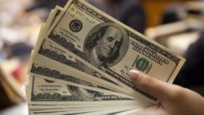 dolar oks