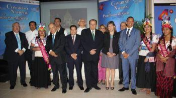 Foto Oficial del Evento