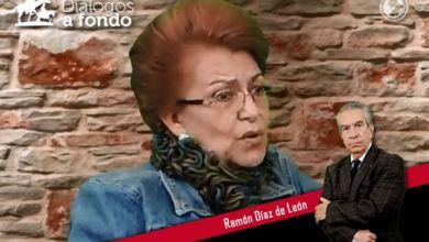 Photo of Consuelo Zuluaga, invita a obra de teatro (Diálogos a fondo)