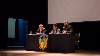 Mtro. Ariel Rodríguez, Dra Carlota Laura, Dr. Joel Padilla Cordova 2 (Custom)