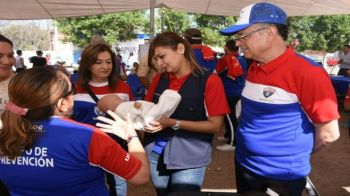 Domina La Prevención Lleva servicios a comunidades (1)
