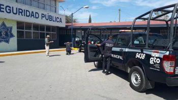 ASCENSO JERÁRQUICO DE LA INSTITUCIÓN POLICIAL (4)