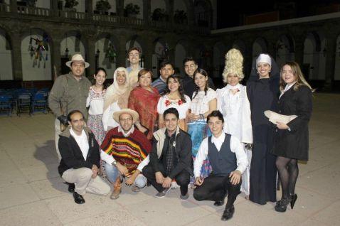 Teatro Callejero (3)