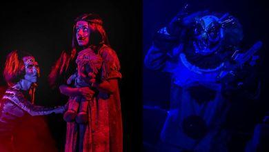 Photo of Llega una vez más el Circo del Miedo a Irapuato