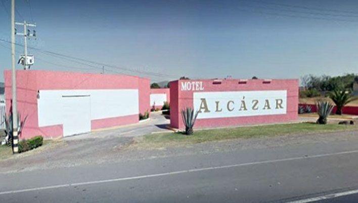 Motel Alcazar