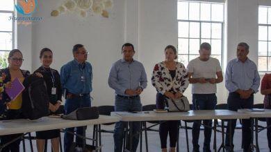 Photo of 3a reunión COMUSA