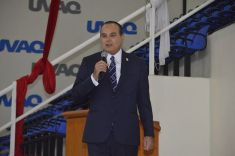 Michoacán de Ocampo – José Martin Godoy Castro, ex Procurador de Justicia y Adrián López Solís, Fiscal de Michoacán de Ocampo