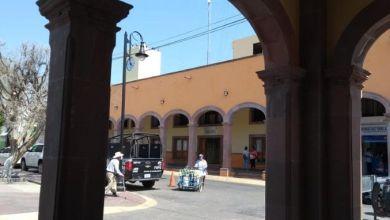 Photo of Huanímaro, Pueblo Nuevo y Cuerámaro tienen muchas cosas en común: pocos bancos