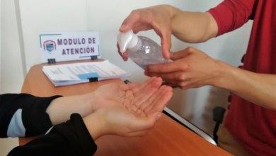 Photo of Toman medidas de prevención por Coronavirus en Pueblo Nuevo