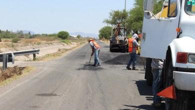 Photo of Continúa rehabilitación de caminos en comunidades de pueblo nuevo