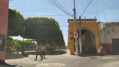 Photo of Ciudadanos de Pueblo Nuevo toman las medidas necesarias ante la contingencia