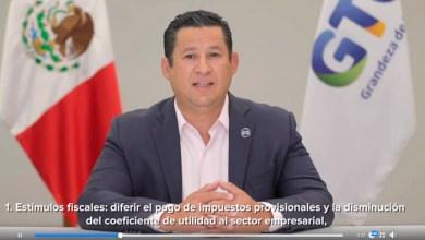 Photo of Gobernadores del PAN llaman a AMLO para emergencia económica
