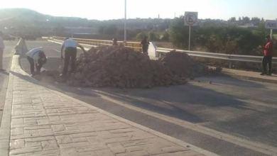 Photo of Denuncian a alcaldes de La Piedad y Pénjamo por bloquear puentes