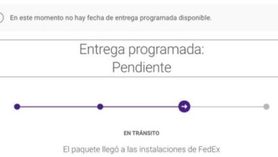 "Photo of FedEX incumple y ""pierde o roba"" paquetes"