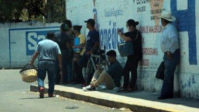 Photo of Ya hay coronavirus en todo Guanajuato: casi 2 mil casos