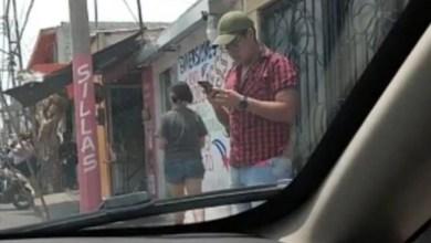 Photo of Mujer descubre la infidelidad de su esposo gracias a la tecnología