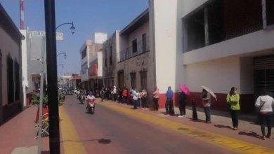 Photo of Por cierre de Elektra en Pénjamo; Abasolo y Cuerámaro se saturan