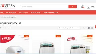 Photo of Alerta Profeco sobre posible publicidad engañosa de empresa Novirsa