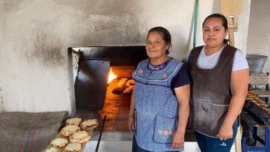 Photo of Quesadillas de piloncillo y Chivas de queso, el pan más rico de Valtierrilla