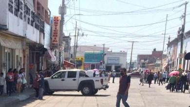 Photo of Pénjamo reabre comercio, pese aumento de coronavirus en Guanajuato