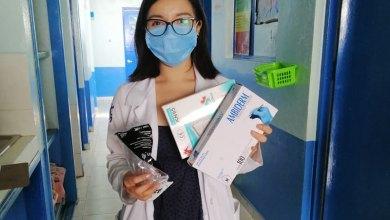 Photo of Entrega la Universidad de Guanajuato equipos de protección personal a sus estudiantes de áreas de la salud
