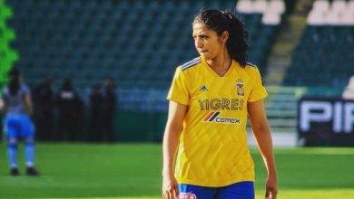 Photo of Sonia Vázquez, una joya irapuatense del futbol femenil; ahora es parte del club León en la Liga MX