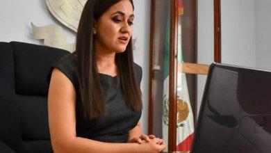 Photo of Presenta alcaldesa Ana Rosa Bueno Macías Plan de Trabajo para la Reactivación Social del Municipio