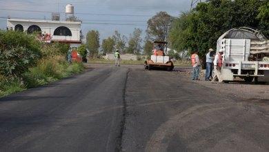 Photo of Avanza Rehabilitación de accesos a Comunidades