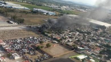 Photo of EE.UU. emite alerta de seguridad, tras enfrentamientos en Guanajuato