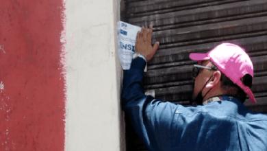"""Photo of Clausuran 28 negocios en Salamanca """"no era esenciales"""""""