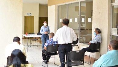 Photo of Acuerdan líderes de cultos religiosos y gobierno municipal en Cuerámaro, privilegiar la salud de sus feligreses y la prevención de contagio del coronavirus