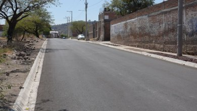 Photo of Se concluye rehabilitacion de Calle Francisco I. Madero