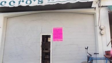 Photo of «Desde el 3 de marzo cerré las puertas de mi negocio, ya estamos desesperados»: Comerciante de Irapuato