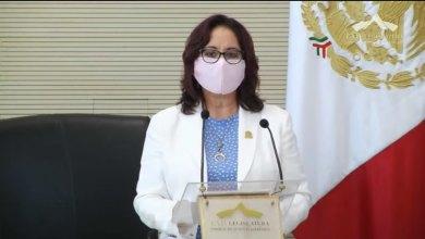 Photo of Se designa a la diputada Katya Soto Escamilla como presidenta de la Diputación Permanente
