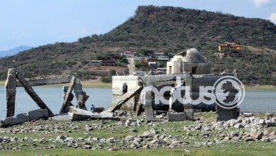 Photo of Encuentran copa de oro en presa La Purísima