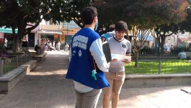 Photo of Personal de Epidemiología emprende recorrido por las calles de la colonia El Coecillo