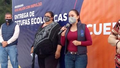 Photo of Este año Cuerámaro duplicó los apoyos para las familias: Ana Bueno