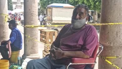 Photo of Jaime Juárez Canchila un orgulloso Bolero desde hace 57 años