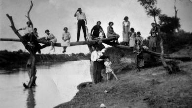 Photo of Un paseo por el tiempo…los domingos en el dique de Arandas