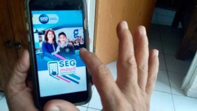 Photo of Obtienen el certificado de estudios desde su celular