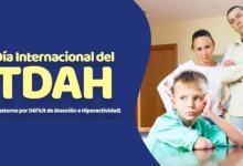 Photo of 13 de Julio, Día Internacional del Trastorno por Déficit de Atención e Hiperactividad