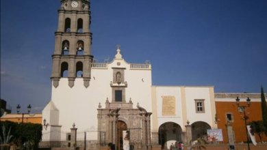 """Photo of Comonfort """"Pueblo Mágico"""""""