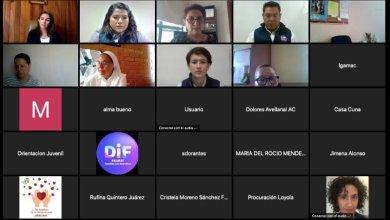 Photo of Acuerdan acciones para mejorar la operatividad en las Casas de Asistencia Social para Infantes en Situación Vulnerable