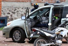Photo of Jorge Herrera, director de tránsito en Pénjamo: asesinado a balazos