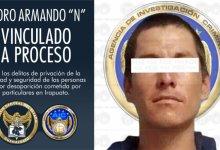 """Photo of Vinculado a proceso Pedro """"N"""", por privación de la libertad y desaparición de 2 víctimas en Irapuato"""