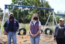 Photo of Para apoyar el desarrollo niños de comunidades rurales, DIF entrega juegos lúdicos